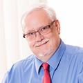 Klaus Ilk, Geschäftsführer, Leiter der IGV-ARbeitsgruppe Krankenversicherung
